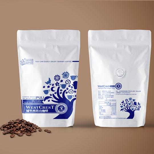 咖啡包裝 設計